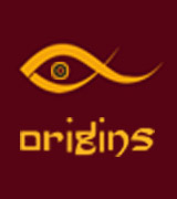 Origins Podcast